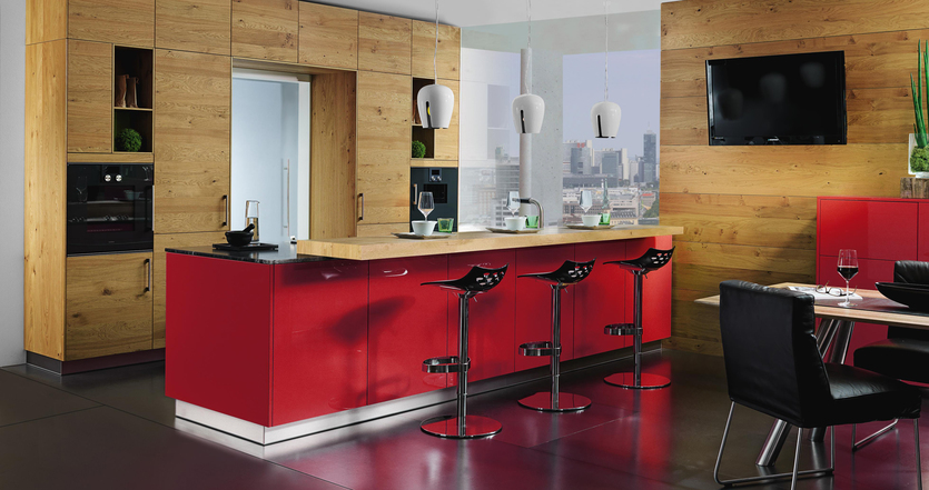 We Are All Aware That Kitchens Produced In Europe Offer Us A Very Different  Product From Increased Internal Storage Sizes To External ...