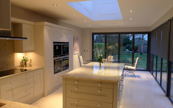 Kitchen design company